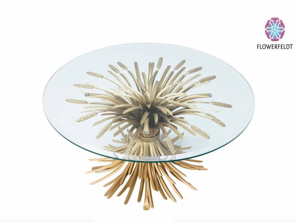 Eichholtz Gold coffee table Bonheur