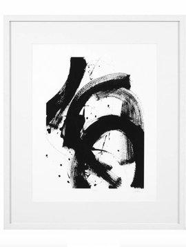 Eichholtz Print Onyx Gesture I