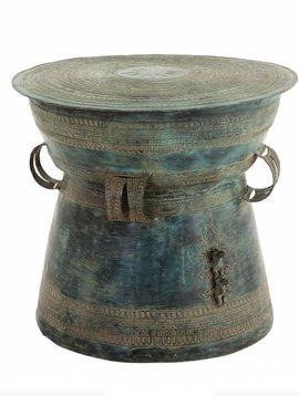 Eichholtz Side Table Drum Thai