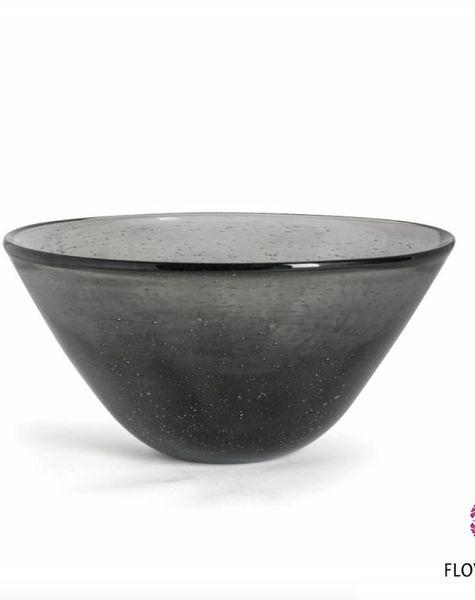 Fidrio Zwart bowl smoke