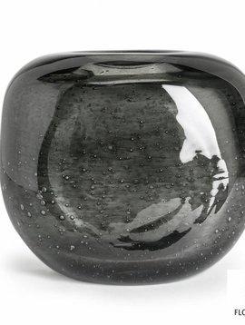 Fidrio Vase Smoke Coco