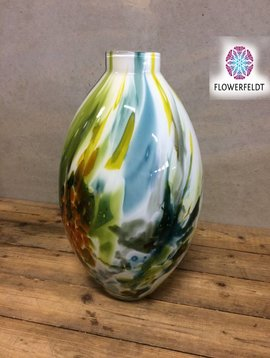 Fidrio Vase Colori Bottle Mio