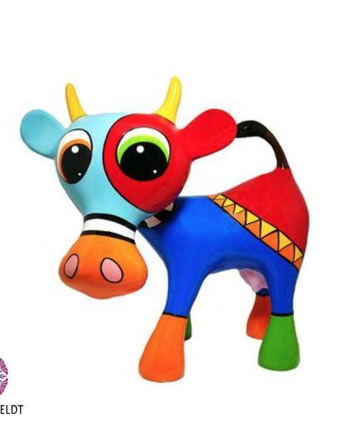 Didi beeld Ana cow