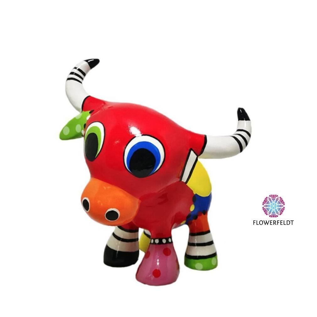 Didi beeld Duke Bull