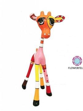 Noah Giraffe