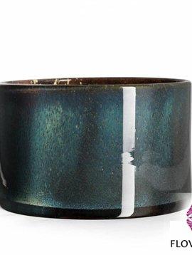 Fidrio Cylinder vase Moonlight