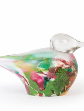 Fidrio Duck Mixed Colors