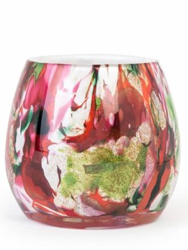 Fidrio Vases Fiore Mixed Colors