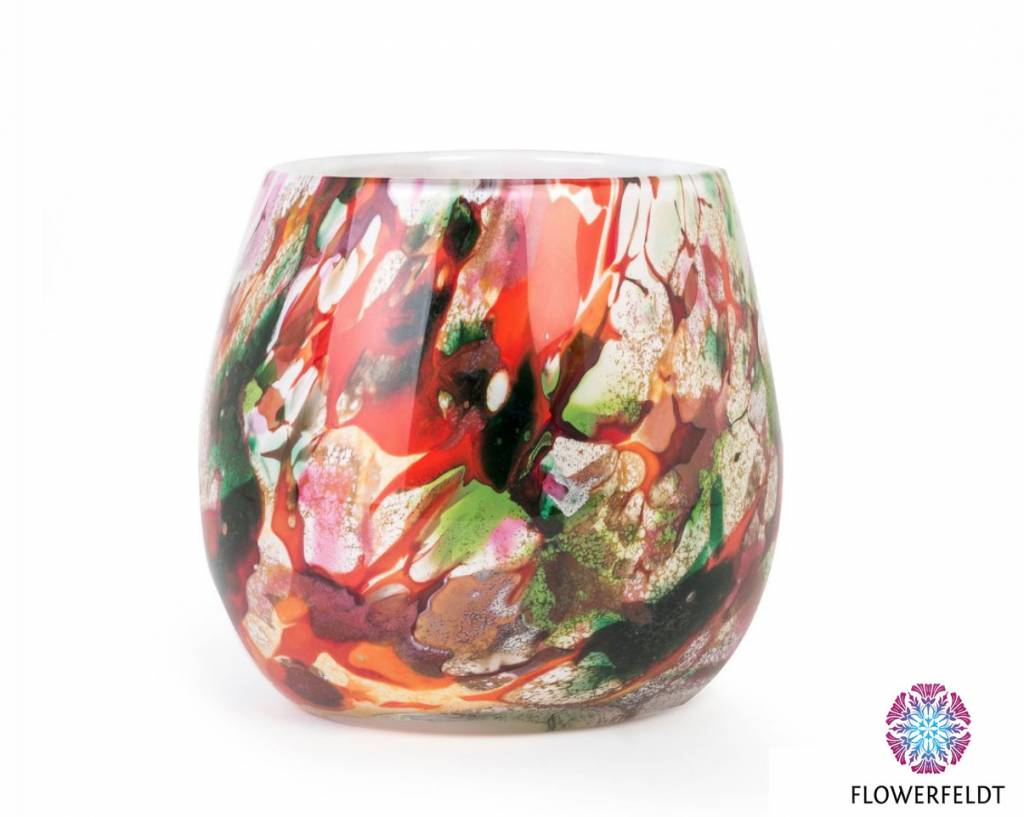 Potten Fiore Bloempot Fiore H22 Cm Fidrio Pot Fiore Kopen