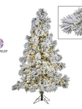 Goodwill Artificial Christmas tree white