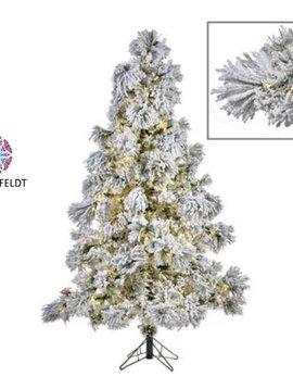 Goodwill Künstlicher Weihnachtsbaum Weiss