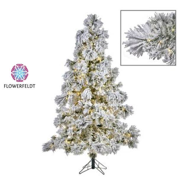 Goodwill Artificial Christmas tree white - H180 cm