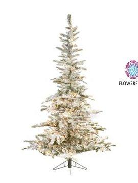 Goodwill Weihnachtsbaum Weiß