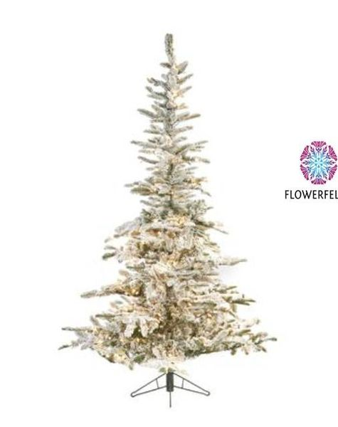 Goodwill Artificial Christmas trees white - H180 cm