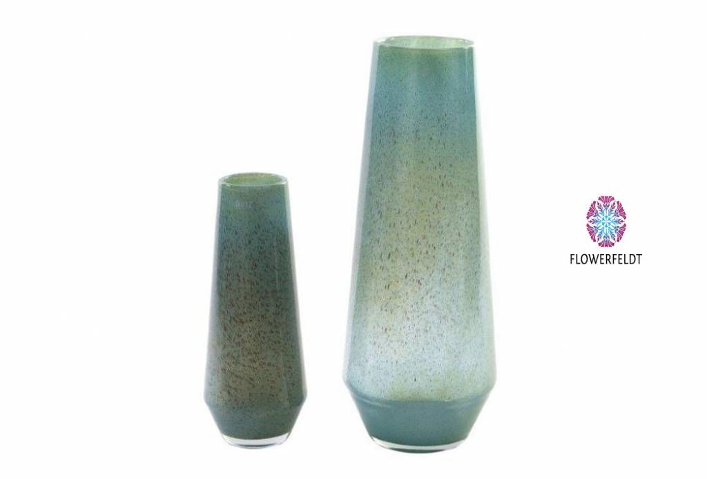 DutZ Vase Nita big tropical - H46/ H64 cm