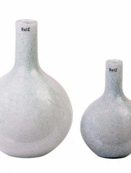 DutZ Vase bottle mineral blue