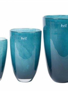 DutZ Flowervase navy blue