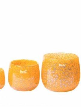 DutZ Pots mandarine
