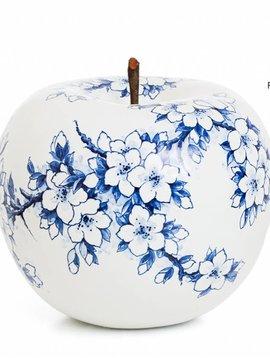 Große Deko Apfel
