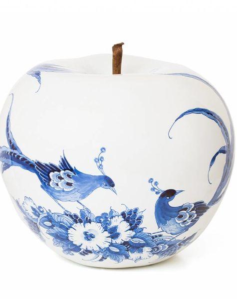 Decoratieve appel - D35 cm