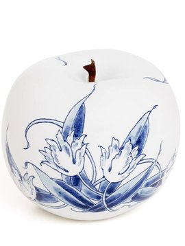 Apple porcelain
