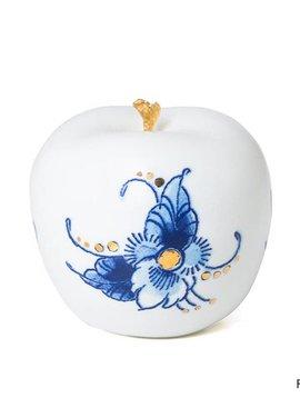 Porzellan Apfel