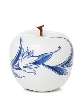Apfel Dekoration