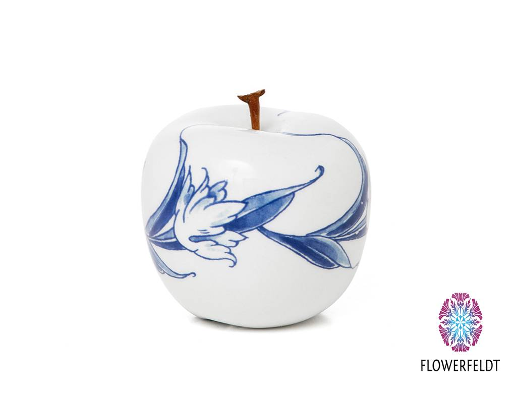 Decoration apple - D6 cm