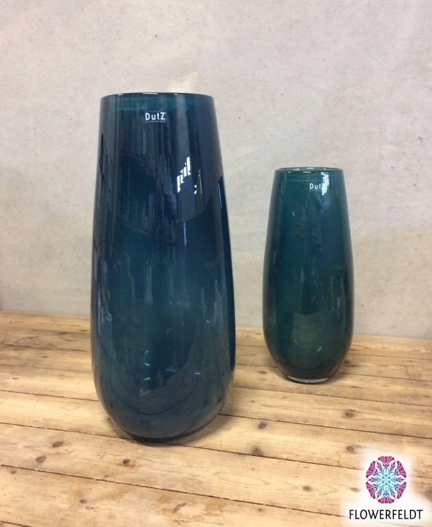 DutZ Vase Robert navy blue - H37,5 / H50 cm