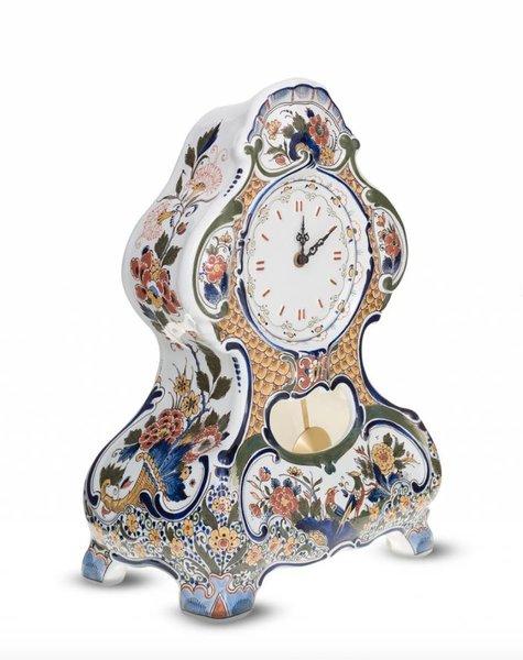 Pendulum clock - H 40,5 cm