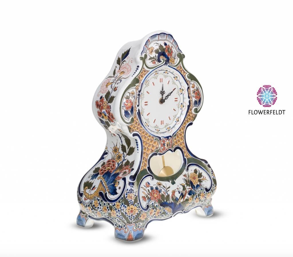 Pendule klok - H 40,5 cm