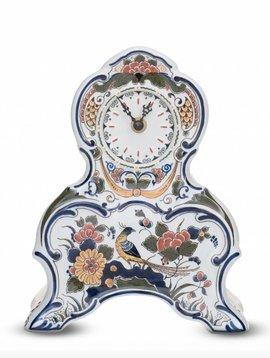 Uhr Porzellan