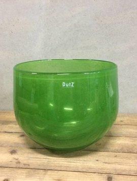 DutZ Bowl vase jungle green