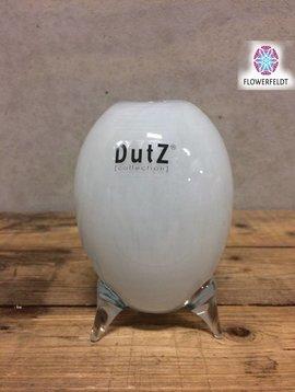 DutZ Raketen vase Weiß