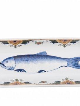 Fisch schale