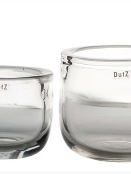 DutZ Bowl Thick Glass 1
