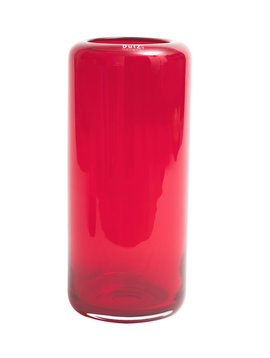 DutZ Vase Mazurka red XL