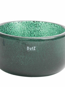 DutZ Bowl thick darkgreen