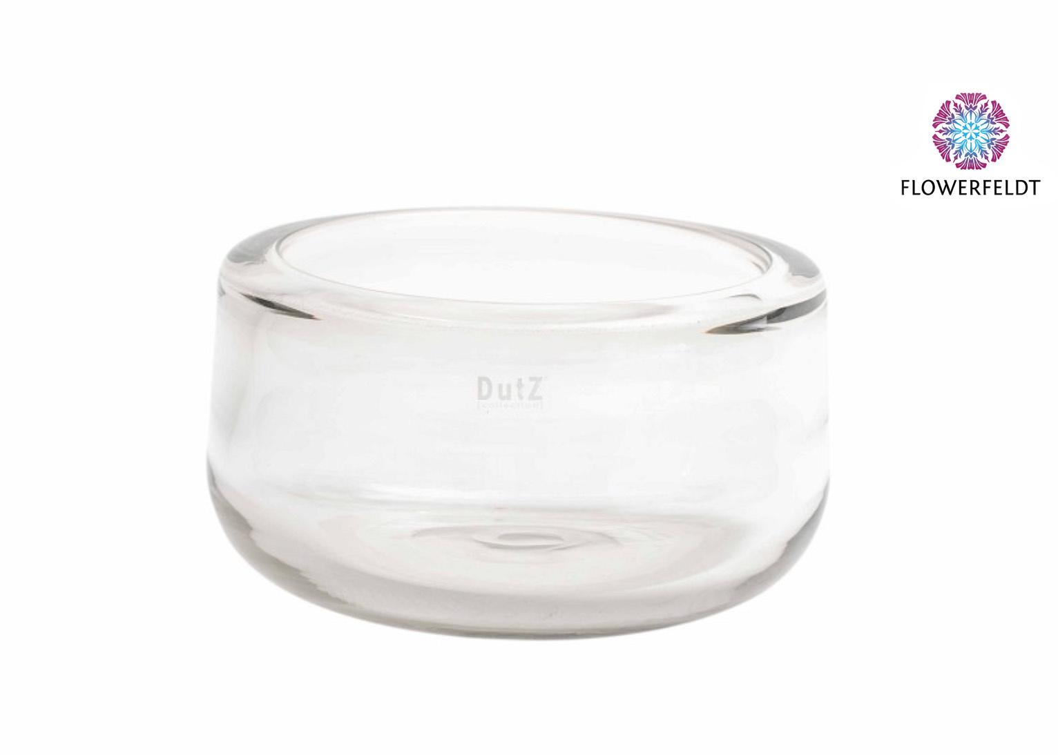 DutZ Bowl thick clear - D26 cm