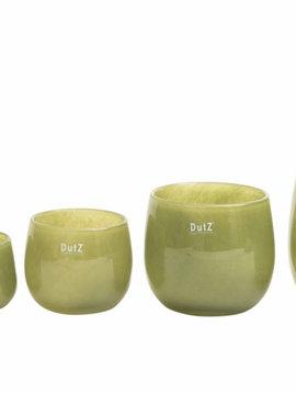 DutZ Flower pots Moss