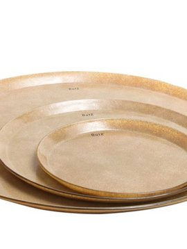 DutZ Golden plate small