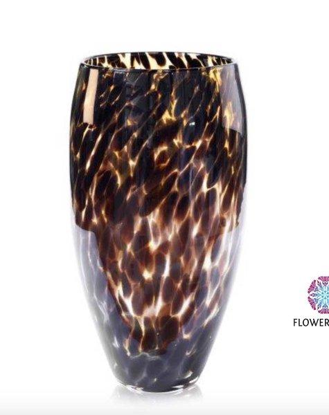 Leopard Vase Leopard Vasen Buy Leopard Glass Vases Online Flowerfeldt