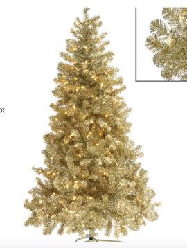 Goodwill Gouden kerstboom