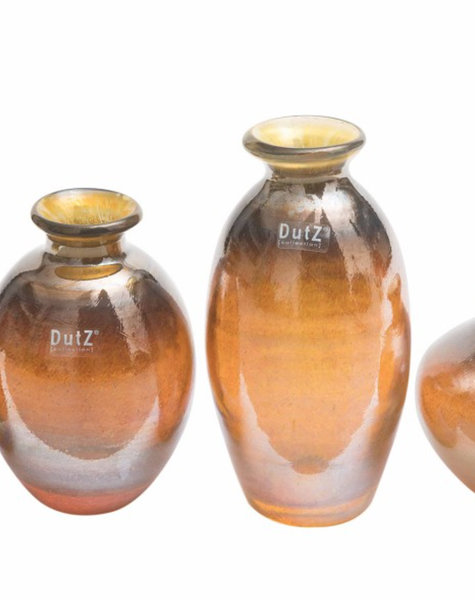 DutZ Nadiel gold luster - Set of 4