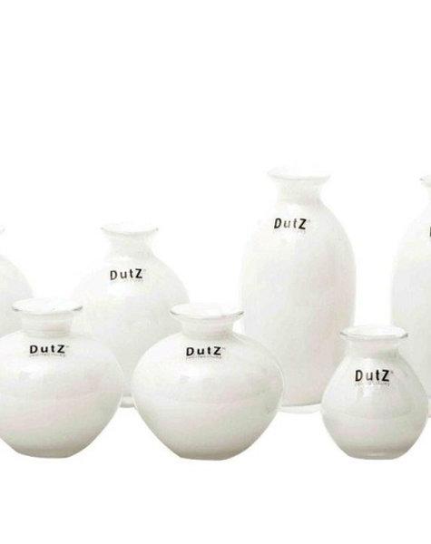 DutZ Nadiel white - 4 Stück