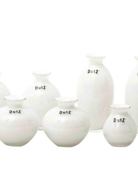 DutZ Nadiel white - Set van 4
