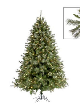 Goodwill Artificial Christmas tree 225 cm
