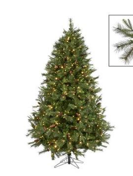 Goodwill 225 cm kerstboom