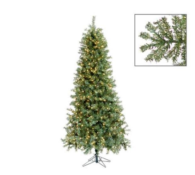 Goodwill Luxe kunstkerstboom 225 cm