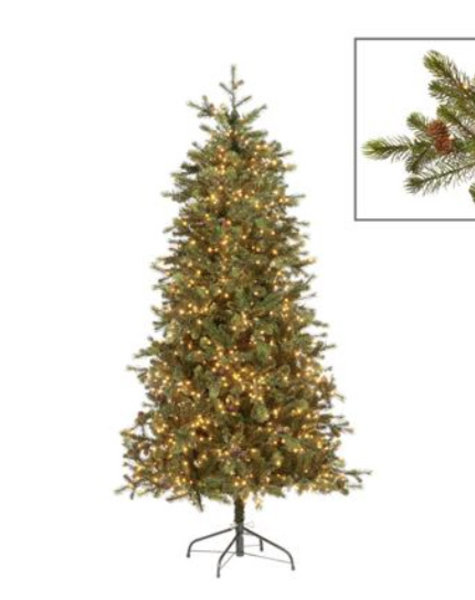 Goodwill Luxury Christmas tree - H225 cm